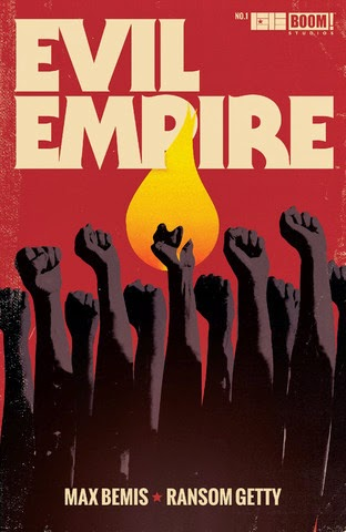 Evil Empire 001-003 (2014) -popular comics Direct download