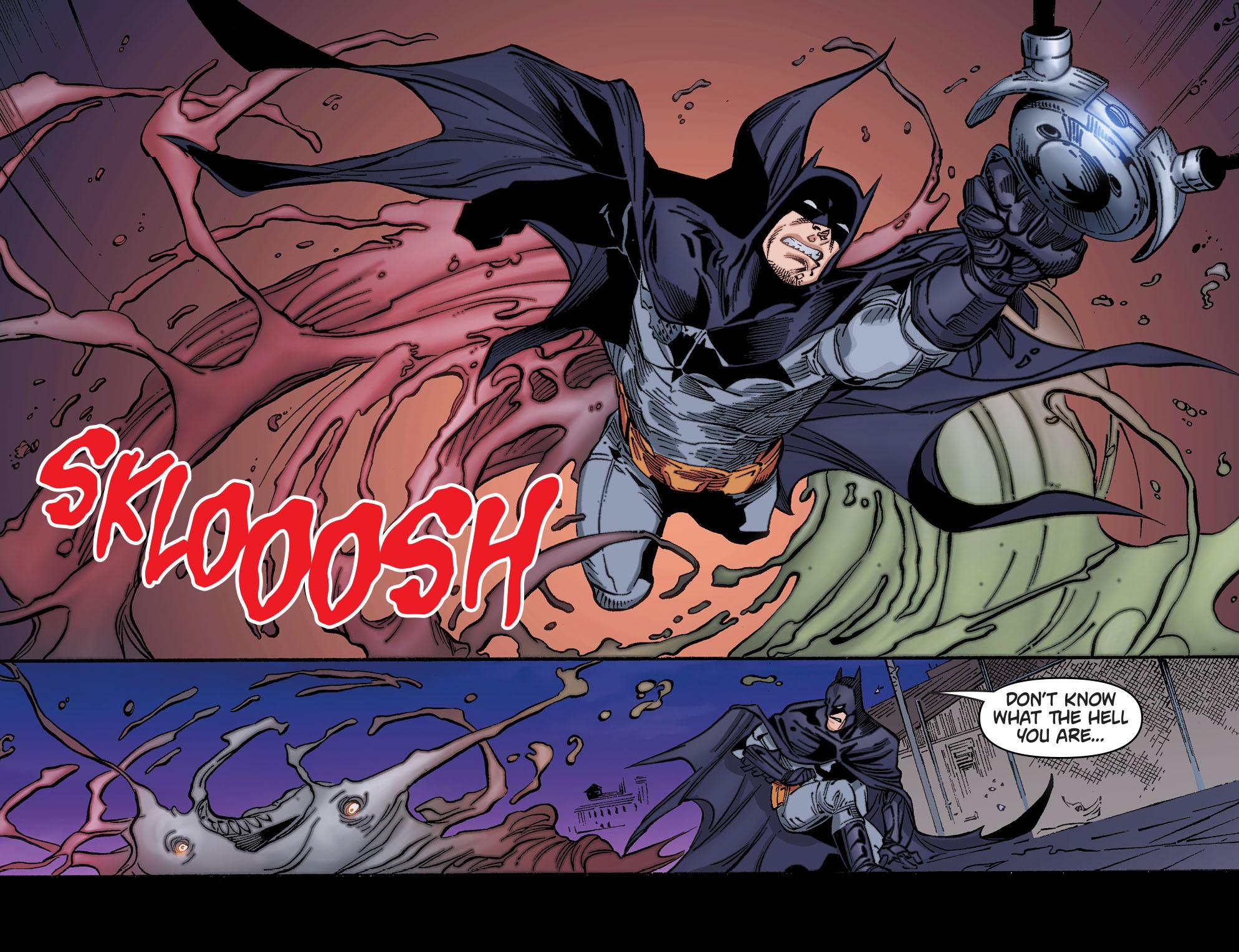 Batman: Arkham Knight [I] Issue #25 #27 - English 16