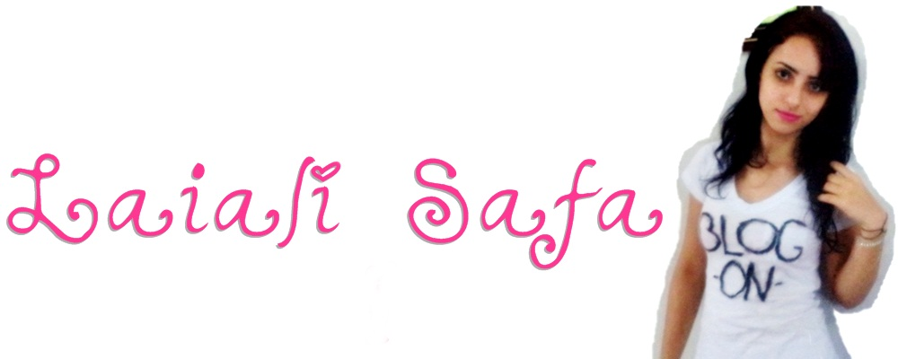 Laiali Safa