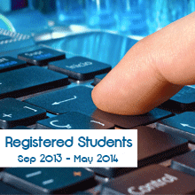 Registered Students