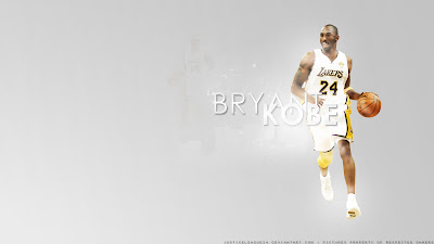 Best Kobe Bryant Wallpapers - LA Lakers Wallpaper