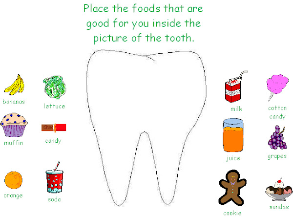 Printables Dental Worksheets preschool dental health printable worksheets colorings net worksheets