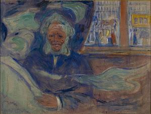 Ibsen på Grand Café