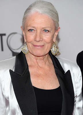 Vanessa Redgrave Gemstone Decorative Earrings