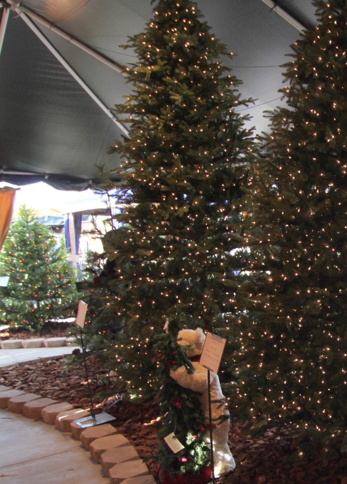 8 Foot Slim Christmas Tree