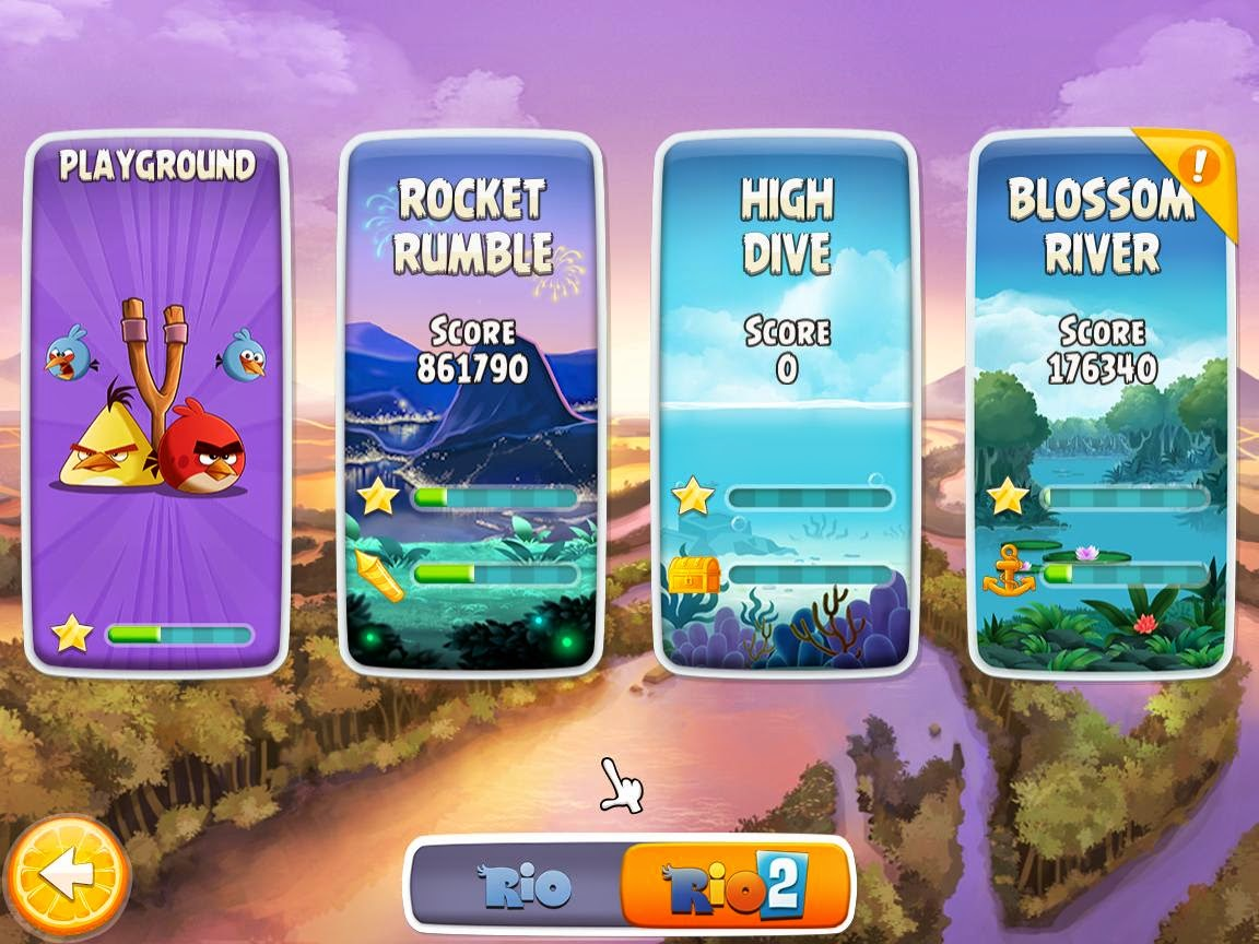 download angry birds rio v2.1.0 [pc] full version free