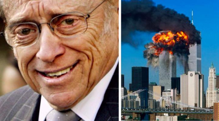 Ο LARRY SILVERSTEIN ΘΑ ΛΆΒΕΙ ΆΛΛΑ 95 ΕΚΑΤΟΜΜΎΡΙΑ ΔΟΛΆΡΙΑ ΓΙΑ ΤΗΝ  9/11!!