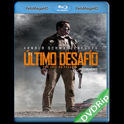 EL ULTIMO DESAFIO (2013) DVDRIP ESPAÑOL LATINO