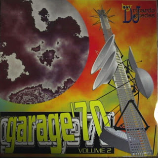 Danny Tenaglia / Lil Mo' Yin Yang - Elements (Live In Miami) / Reach (Tribalism 2001)