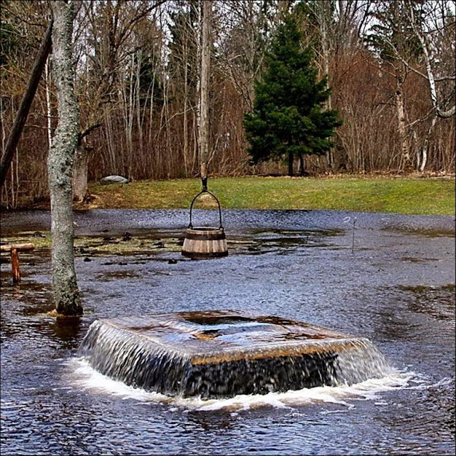 Tuhala Witch's Well