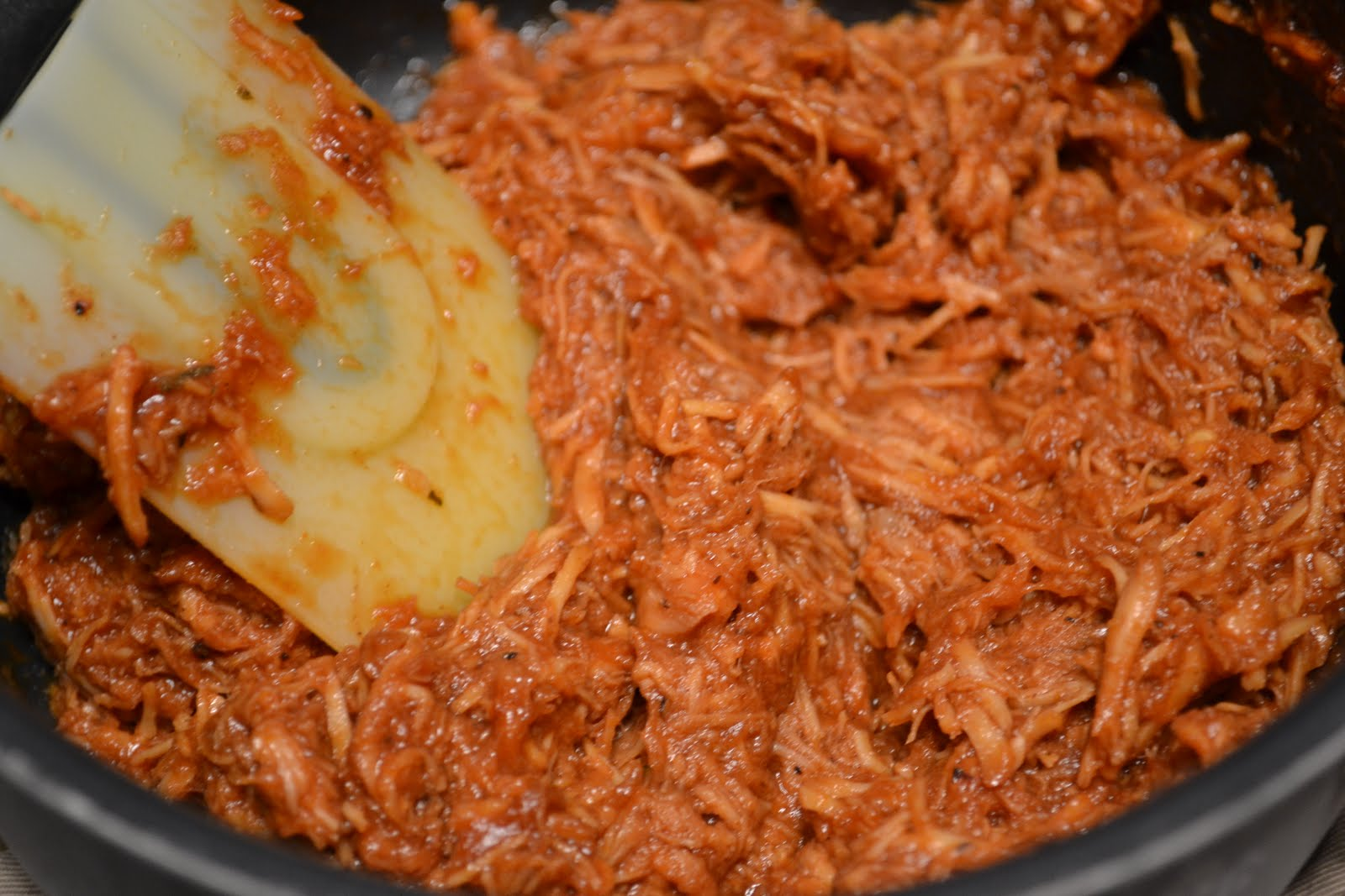 Barbecue Casserole Recipe — Dishmaps