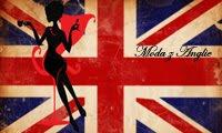 Móda z Anglie