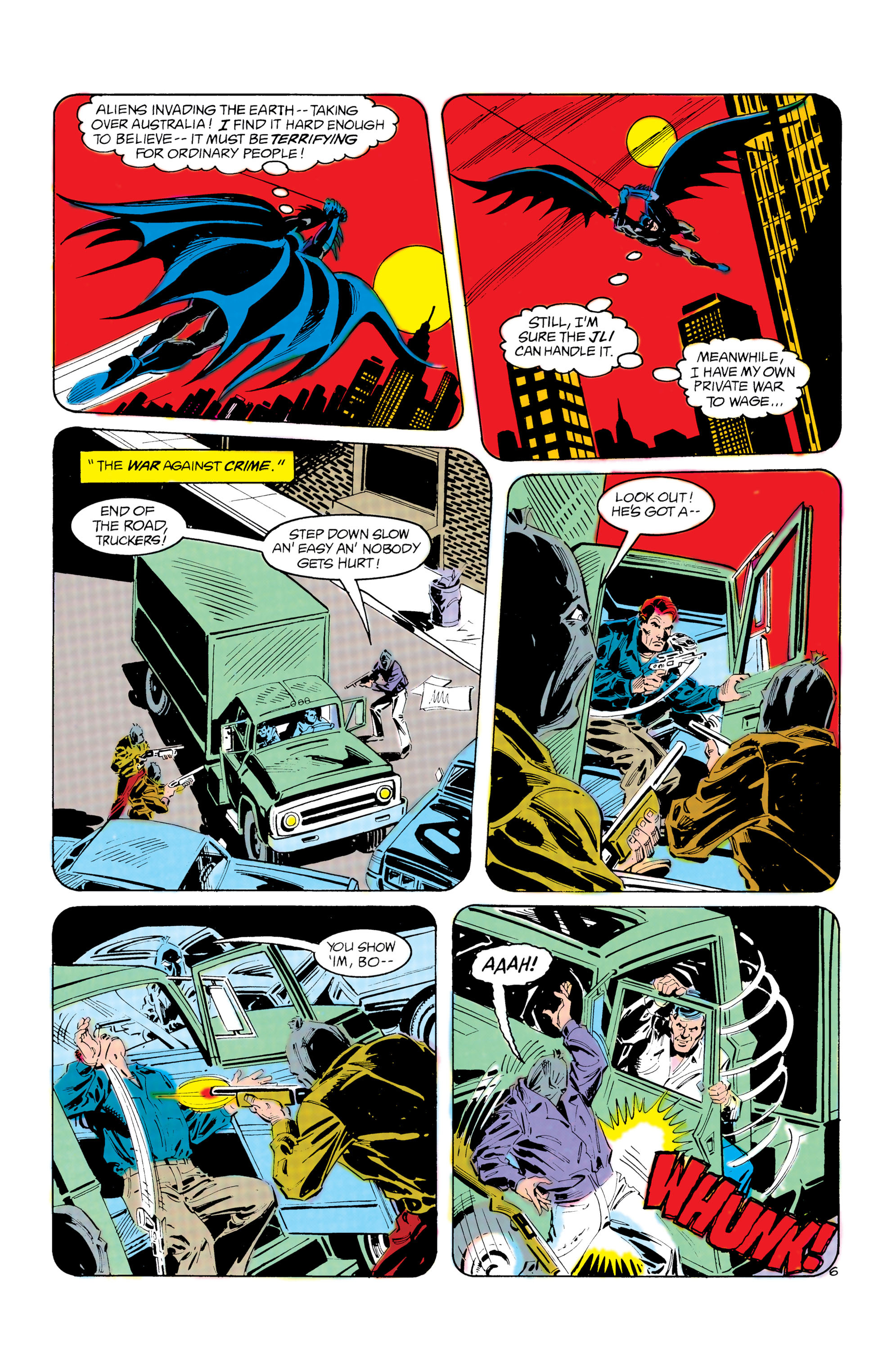 Detective Comics (1937) Issue #595 Page 7