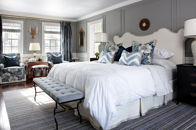 Design maze a talk with sarah richardson tommy smythe for Sarah richardson bedroom designs