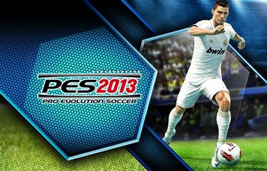 FREE DOWNLOAD PES 2013 TERBARU UPDATE FULL VERSION