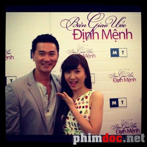 Ban Giao Uoc Dinh Menh