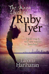 BUY NOW. Ruby Iyer Series, Book 2