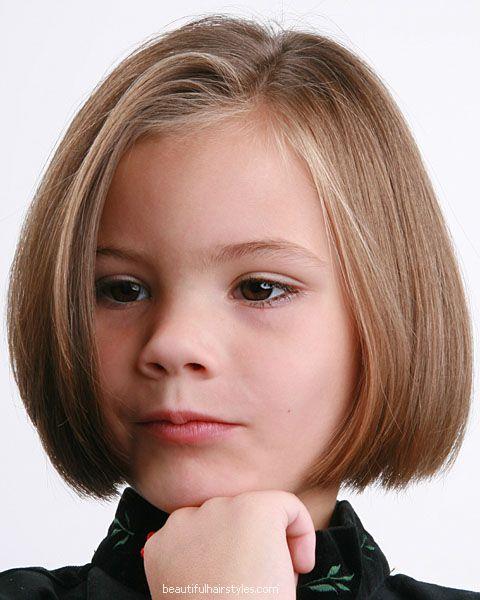 long hairstyles no bangs : Jarvis Varnado: Beautiful Long Hair Styles For Kids