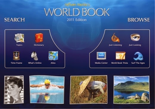 Download World Book 2011 (Mac OSX) Full Version Software
