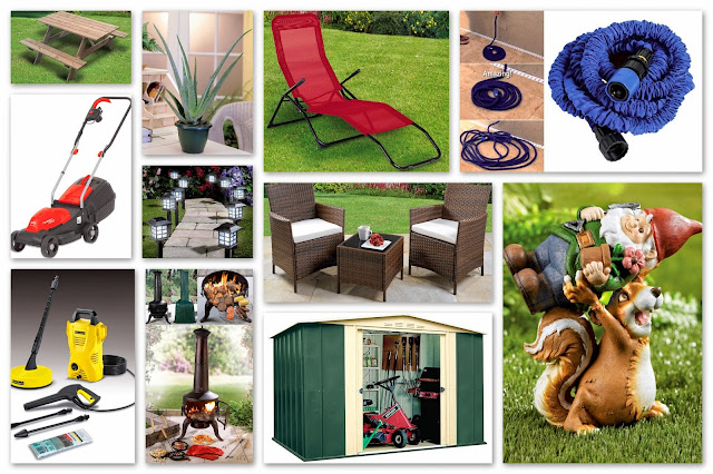 Great Gardening Products