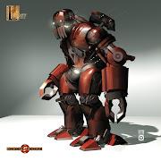 Nuevas imágenes de Iron Man 3