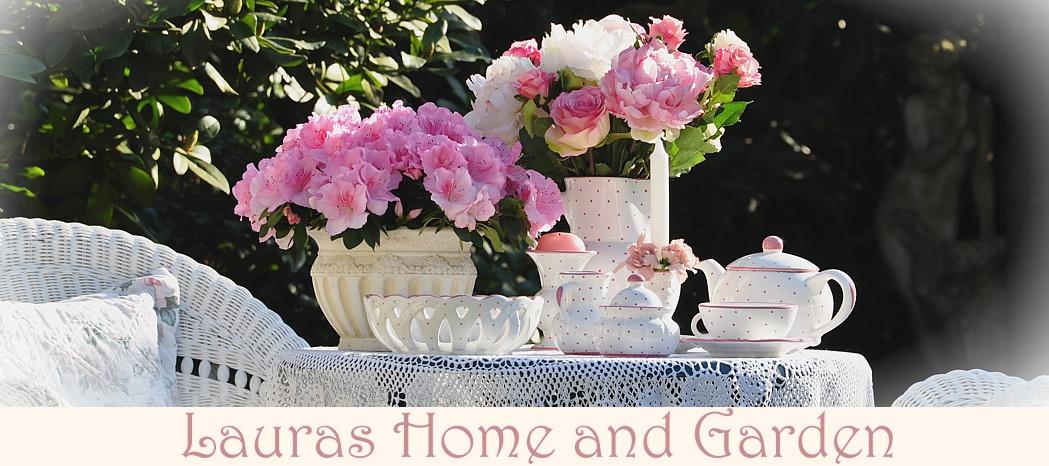Lauras Home and Garden