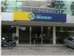 Bank Mega - Recruitment Frontliners Training Program