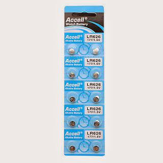 comprar pilas de botón chinas