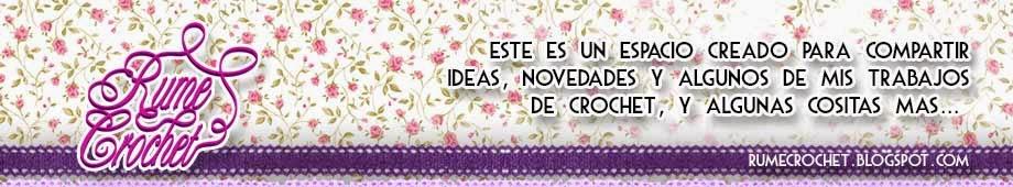 Rume Crochet