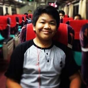 Foto Coboy Junior Teuku Rizky Muhammad