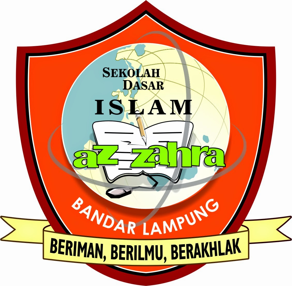 SD ISLAM AZ ZAHRA BANDAR LAMPUNG