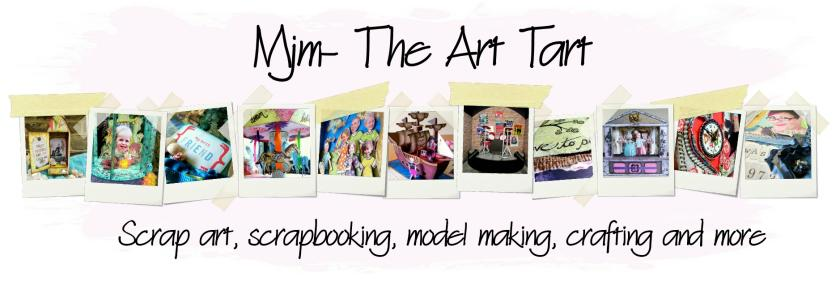 mjm-the art tart