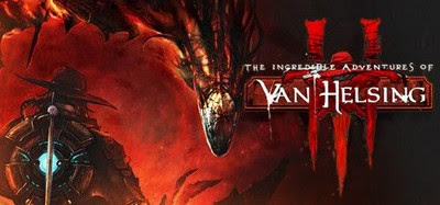 Gamegokil.com - The Incredible Adventures of Van Helsing III