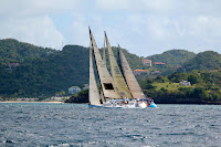 Local Yachtsmen Gearing Up for Prize Positions in Grenada Sailing Festival 2012