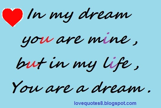 Love Quotes September 2012