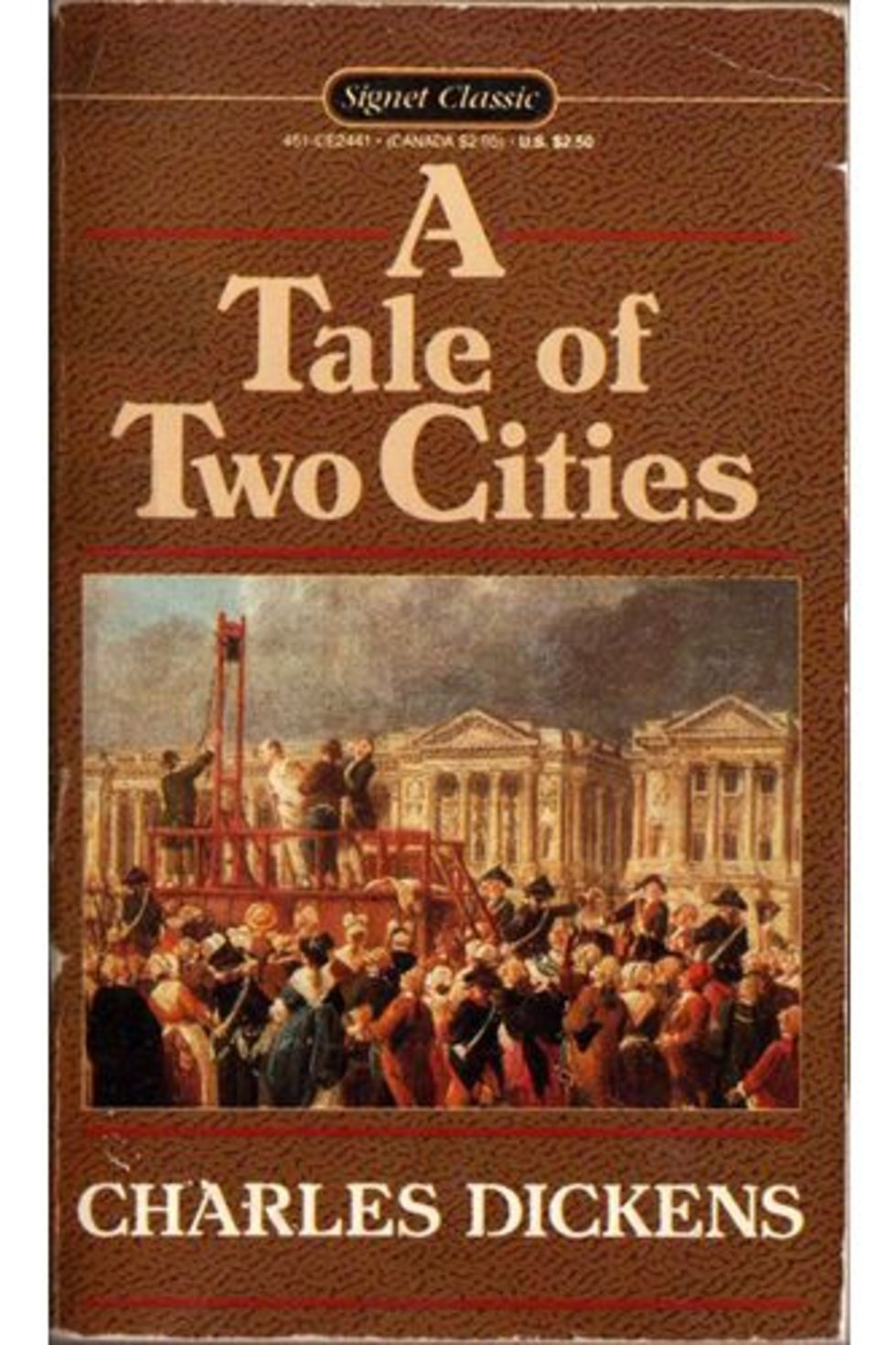A Tale of Two Cities - Kindle edition by Charles Dickens A tale of two cities images