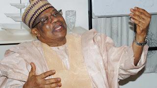 Babangida warns Buhari over Boko Haram