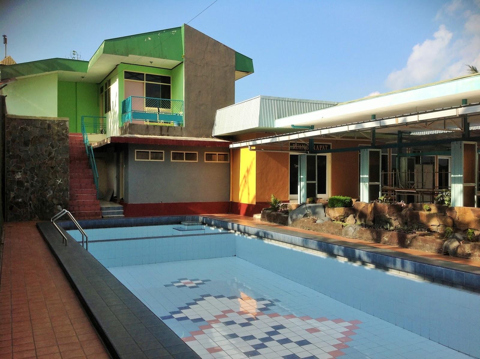 Silakan Lihat Denah Berikut Ini Untuk Penunjuk Jalan Menuju Hotel Wisma Gaya Bandungan Di Ambarawa Adalah