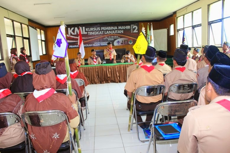 KML 2 Pramuka SIT