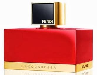 perfume L'Acquarossa Fendi preço comprar