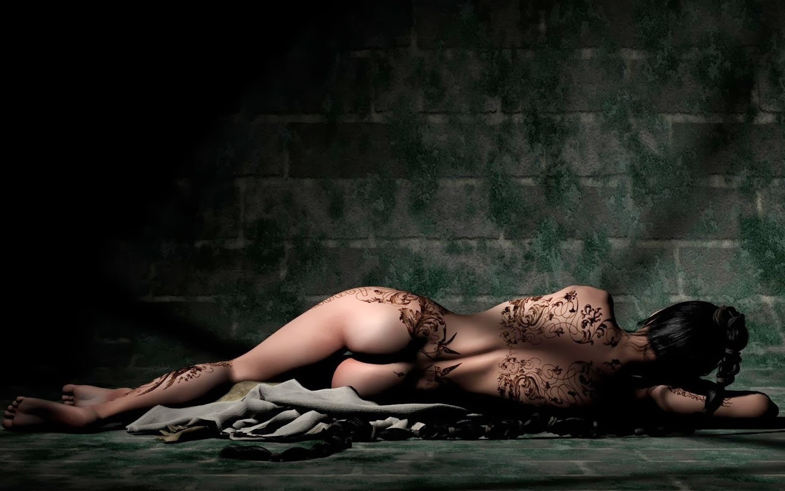 Секс біля стіни 2 фотография