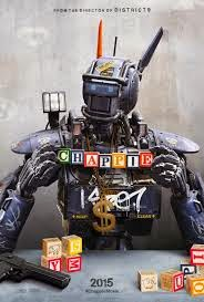 chappie movie poster hugh jackman
