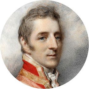 Arthur Wellesley of Wellington Biography