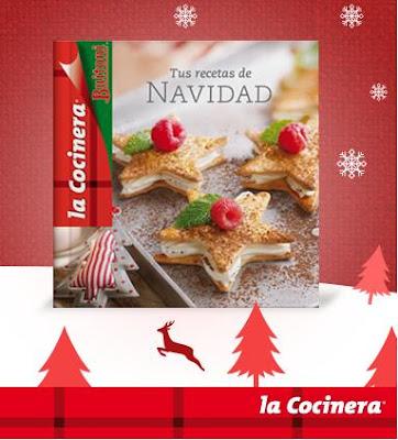 recetario la cocinera navidad gratis