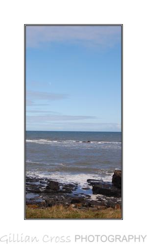 Dunstanburgh, Northumberland