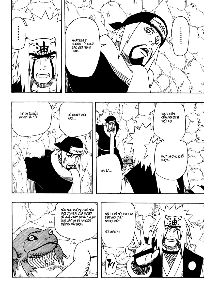Naruto chap 370 Trang 4 - Mangak.info