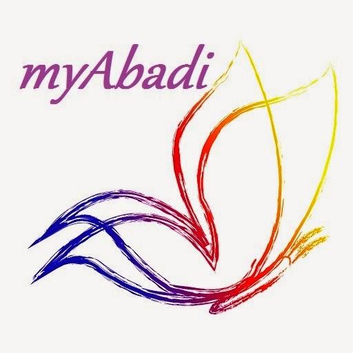 : : : myAbadi : : :
