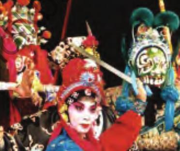 Beberapa Jenis Teater Tradisional Asia
