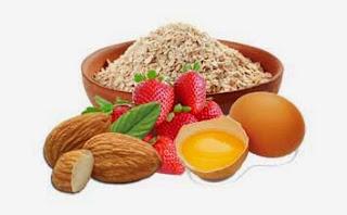 gambar Makanan untuk diet sehat