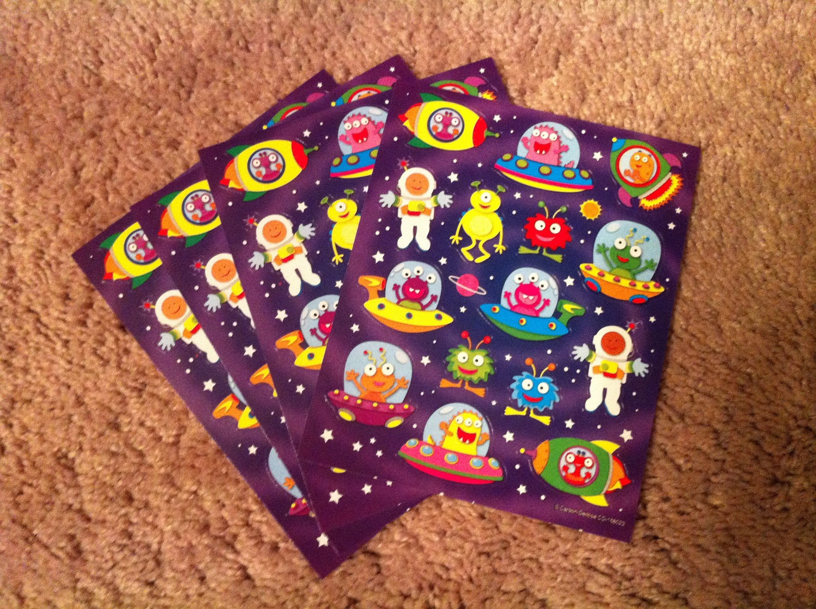 The first grade bloom outer space themed classroom - Outer space classroom decorations ...